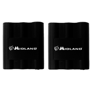 MIDLAND BATTERIES FOR ALL GXT - AVP7