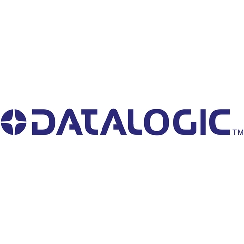 Datalogic 2 m USB Data Transfer Cable for Scanner - 1 - TAA Compliant - Type A Male USB - Black