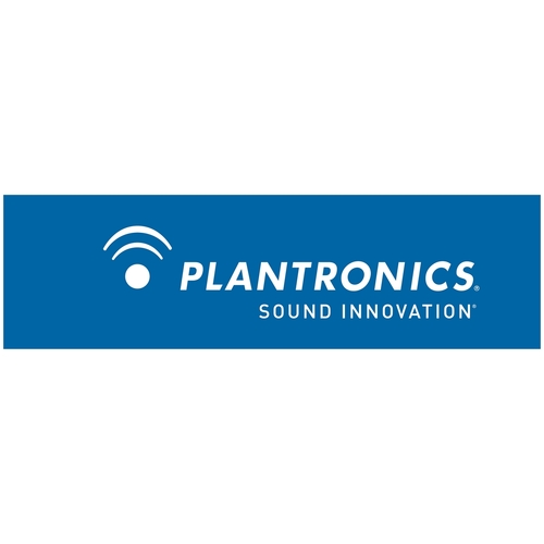 Cavo per trasferimento dati Plantronics - 1 - Mini-phone Maschio Audio stereo - Cavo splitter