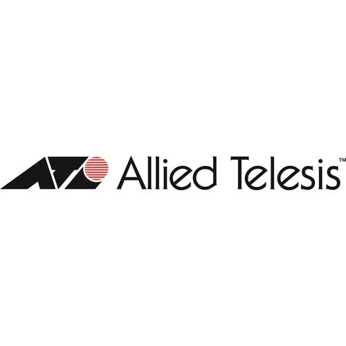 Convertitore file multimediali/ricetrasmettitore Allied Telesis - 1 x Rete (RJ-45) - Coppia incrociata, Fibra ottica - Gig