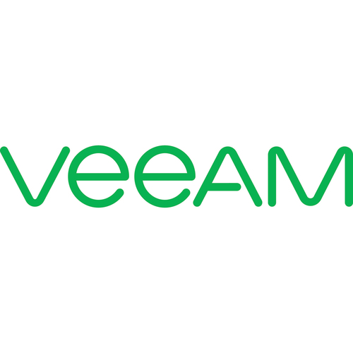 Veeam Standard Support - 1 Year Reactivation - Service - 12 x 5 x 2 Hour - Technical - Electronic