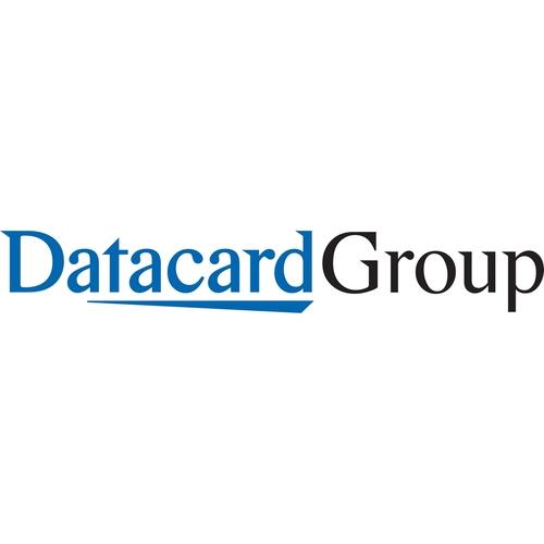 Datacard TruCredential Enterprise - License - 50 User - Production