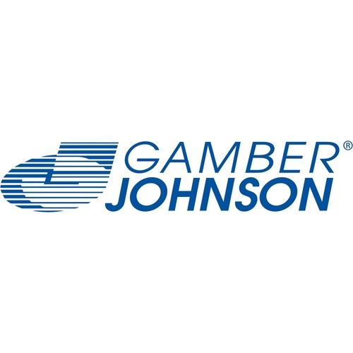 Gamber-Johnson Keyboard - French - Tablet