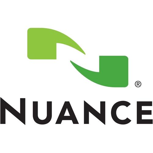 Nuance OmniPage Ultimate - Licenza - 1 Utente - Scarica - PC