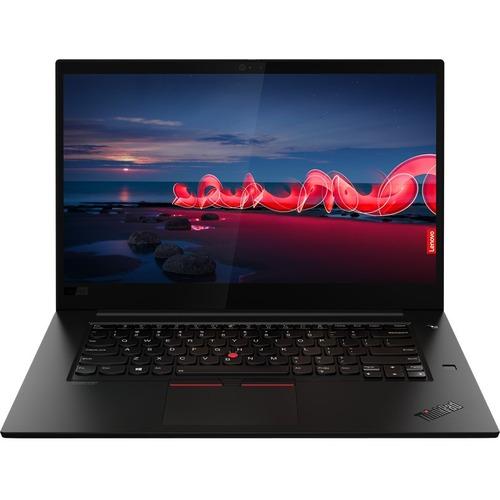 "Lenovo ThinkPad X1 Extreme Gen 3 20TK0009HV LTE, UMTS 39.6 cm (15.6"") Notebook - 4K UHD - 3840 x 2160 - Intel Core i7 10th"