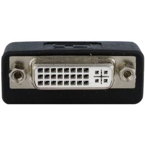 StarTech.com Adaptador Conversor de Vídeo - DisplayPort® DP Macho a DVI Hembra 1080p 1920x1200 - 1 x DVI-D Hembra Vídeo di