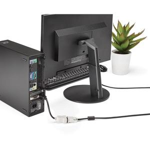 StarTech.com Adattatore DisplayPort DVI - Convertitore video da DisplayPort a DVI-D - 1080p - Dongle DP 1.2 a DVI - Connet
