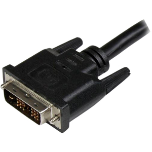 Cable de 1.8m DVI-D de Enlace Único - Macho a Macho StarTech.com DVIMM6