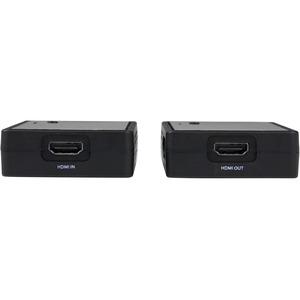 StarTech.com Extender wireless via HDMI - Amplificatore HDMI senza fili su WiFi - 1080p fino a 50m - 50,29 m In asse - 5,9
