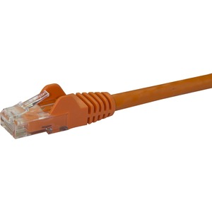 StarTech.com 7 m Category 6 Network Cable for Network Device - 1 - First End: 1 x RJ-45 Male Network - Second End: 1 x RJ-