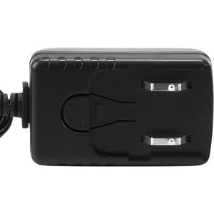 Adaptador CA StarTech.com - Para Carcasa de unidad, USB Hub, Divisor de vídeo, Transmisor de vídeo (receptor), Caja de con