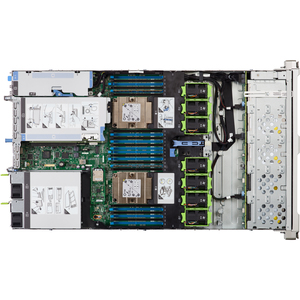 SP C220 M5SX w/2x6130 2x32GB mem 12G MRAID 32GB SD