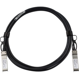 StarTech.com 3m SFP+ to SFP+ Direct Attach Cable for Juniper EX-SFP-10GE-DAC-3M - 10GbE SFP+ Copper DAC 10Gbps Passive Twi