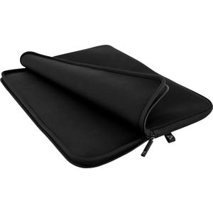 "V7 Elite CSE14-BLK-3N Carrying Case (Sleeve) for 14.1"" Chromebook - Black - Water Resistant, Scratch Resistant, Dust Resis"