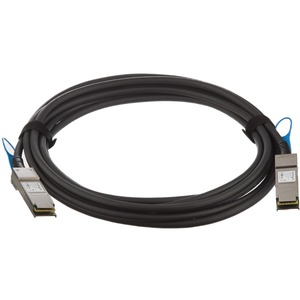 StarTech.com 5m 40G QSFP+ to QSFP+ Direct Attach Cable for Cisco QSFP-H40G-ACU5M - 40GbE Copper DAC 40 Gbps Active Twinax