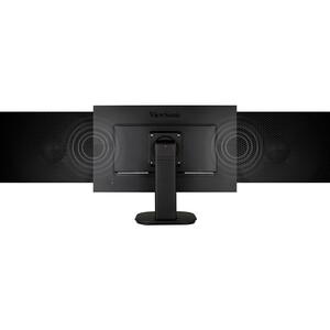"Viewsonic VG2439SMH-2 59.9 cm (23.6"") Full HD LED LCD Monitor - 16:9 - Black - 1920 x 1080 - 16.7 Million Colours - 250 cd"