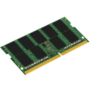 Kingston ValueRAM 4GB DDR4 SDRAM Memory Module - 4 GB - DDR4-2666/PC4-21300 DDR4 SDRAM - 2666 MHz - CL19 - 1.20 V - Non-EC