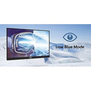 "Monitor LCD da gaming Philips S-line 221S8LDAB 54,6 cm (21,5"") Full HD WLED - 16:9 - Nero tessuto - 1920 x 1080 - 16.7 mil"