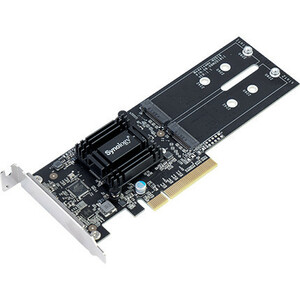 Synology M.2 to PCI Express Adapter