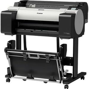 "Canon imagePROGRAF TM-200 Inkjet Large Format Printer - 609.60 mm (24"") Print Width - Colour - Printer - 5 Color(s) - 24 S"