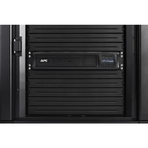 APC by Schneider Electric Smart-UPS Line-interactive UPS - 3 kVA/2.70 kW - 2U Rack-mountable - 3 Hour Recharge - 3.20 Minu