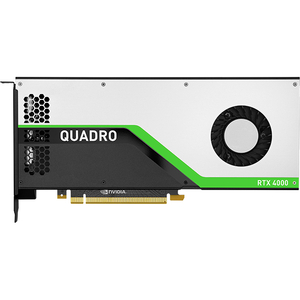 Scheda video PNY NVIDIA Quadro RTX 4000 - 8 GB GDDR6 - DisplayPort