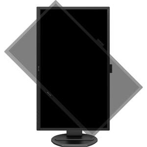 "Monitor LCD da gaming Philips 271B8QJKEB 68,6 cm (27"") Full HD WLED - 16:9 - Nero tessuto - 685,80 mm Class - 1920 x 1080"