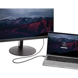 Cable Adaptador de 1m USB-C a HDMI 4K 60Hz - Blanco - Cable USB Tipo C a HDMI - Cable Convertidor de Video USBC