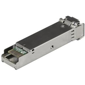 StarTech.com Transceptor SFP+ LC - Juniper SFPP-10GE-LR - Para Redes Ópticas, Redes de datos - Fibra Óptica - Unimodal - G