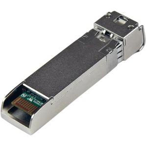 StarTech.com Transceptor SFP RJ-45 - Brocade XBR-000190 - Para Redes Ópticas, Redes de datos - Fibra Óptica - Unimodal - E