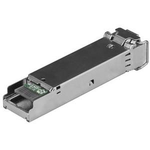 StarTech.com Modulo SFP+ compatibile con HP JD094B-BX-U - 10GBase-BX (a monte) - Per Rete ottica, Data networking - Fibra