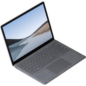 "Microsoft Surface Laptop 3 34.3 cm (13.5"") Touchscreen Notebook - 2256 x 1504 - Intel Core i5 (10th Gen) i5-1035G7 Quad-co"