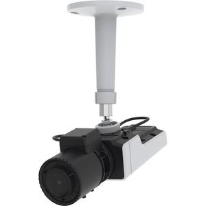 AXIS M1137 5 Megapixel HD Network Camera - Box - H.265/MPEG-H HEVC, H.264/MPEG-4 AVC, MJPEG - 2592 x 1944 - 2.80 mm Zoom L