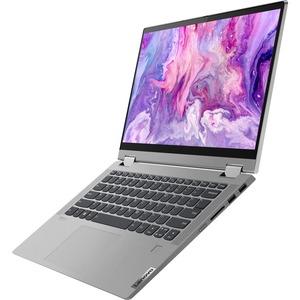 "Lenovo IdeaPad Flex 5 CB 13IML05 82B80017MB 33.8 cm (13.3"") Touchscreen Chromebook - Full HD - 1920 x 1080 - Intel Core i5"