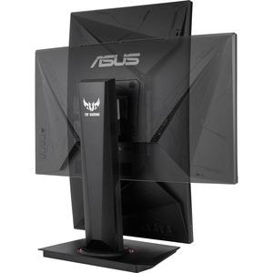 "TUF VG24VQ 59.9 cm (23.6"") Full HD Curved Screen WLED Gaming LCD Monitor - 16:9 - Black - 609.60 mm Class - Vertical Align"