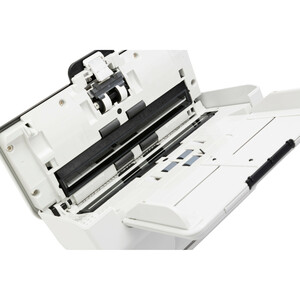 Kodak Alaris S2050 Sheetfed Scanner - 600 dpi Optical - 30-bit Color - 8-bit Grayscale - 50 ppm (Mono) - 50 ppm (Color) - USB