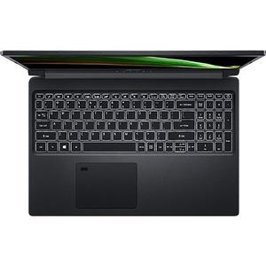 """Acer Aspire 7 A715-42G A715-42G-R45B 39.6 cm (15.6"""") Notebook - Full HD - 1920 x 1080 - AMD Ryzen 5 5500U Hexa-core (6 Cor"""