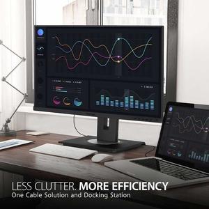 "Viewsonic VG2456 60.5 cm (23.8"") Full HD WLED LCD Monitor - 16:9 - Black - 609.60 mm Class - In-plane Switching (IPS) Tech"