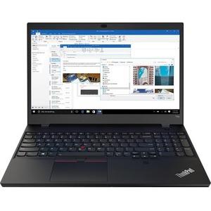 "Lenovo ThinkPad T15p Gen 1 20TN0017HV 39.6 cm (15.6"") Rugged Notebook - 4K UHD - 3840 x 2160 - Intel Core i7 (10th Gen) i7"