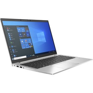 ELITEBOOK 830 G8 I5-1145G7 VPRO 8GB DDR4-3200 256GB PCIE-NVME SSD 13.3 INCH FHD SCREEN WITH SUREVIEW WEBCAM WIFI-6 BT-5.0