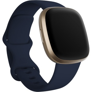 Fitbit Infinity Smartwatch Band - Midnight - Silicone