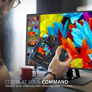 """Viewsonic VP2468a 60.5 cm (23.8"""") Full HD LED LCD Monitor - 16:9 - 609.60 mm Class - In-plane Switching (IPS) Technology -"""