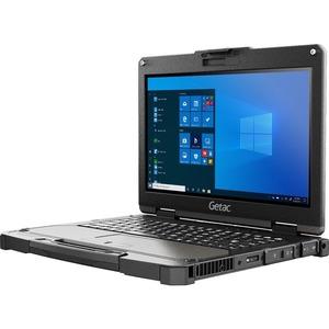 """Getac B360 LTE 33.8 cm (13.3"""") Touchscreen Rugged Notebook - Full HD - 1920 x 1080 - Intel Core i5 (10th Gen) i5-10210U 1."""