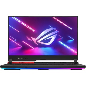 "Asus ROG Strix G15 G513 G513QC-HN014 39.6 cm (15.6"") Gaming Notebook - Full HD - 1920 x 1080 - AMD Ryzen 5 5600H Hexa-core"