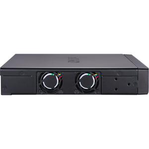 Switch Ethernet QNAP QSW-1208-8C 8 Porte - 2 Layer supportato - Modular - Fibra ottica, Coppia incrociata - Desktop, Rack-