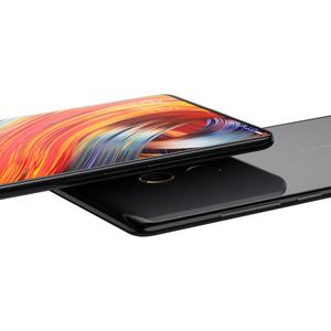 "MI MIX2 64 GB Smartphone - 15.2 cm (6"") LCD Full HD Plus 1080 x 2160 - 6 GB RAM - Android 7.1 Nougat - 4G - Black - Bar -"
