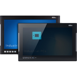 ads-tec OPC8000 OPC8015 Panel PC - Intel Core i5 4th Gen i5-4400E 2.70 GHz - 8 GB RAM DDR3 SDRAM - 128 GB SSD - 39.1 cm (1