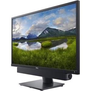 """Dell E2420H 60.5 cm (23.8"""") Full HD LED LCD Monitor - 16:9 - Black - 609.60 mm Class - In-plane Switching (IPS) Technology"""