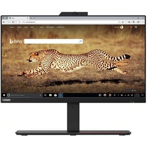 Lenovo ThinkCentre M90a 11CD005KAU All-in-One Computer - Intel Core i7 10th Gen i7-10700 Octa-core (8 Core) 2.90 GHz - 16
