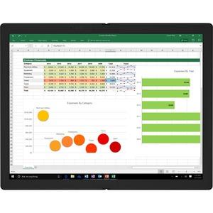"""Lenovo ThinkPad X1 Fold Gen 1 20RL000GHV Tablet - 33.8 cm (13.3"""") QXGA - 8 GB RAM - 512 GB SSD - Windows 10 Pro 64-bit - B"""
